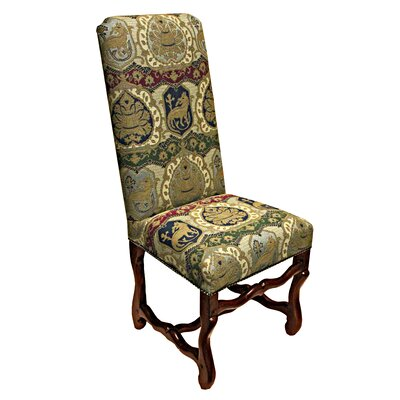 Design Toscano Chateau DuMonde Coat Side Chair