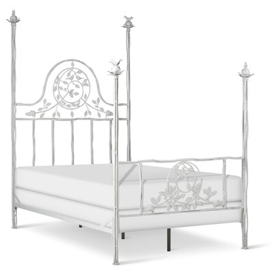 Corsican Full/Double Four poster Bed