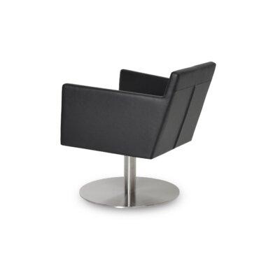 sohoConcept Harput Swivel Lounge Arm Chair