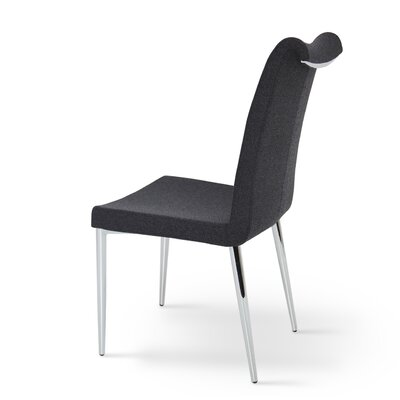 sohoConcept Tulip Fabric Arm Chair