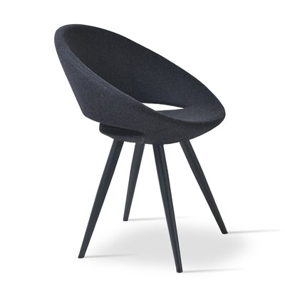 sohoConcept Crescent Star Side Chair