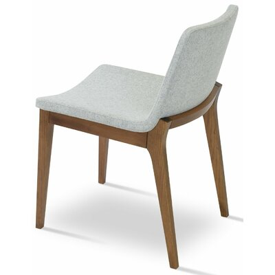 sohoConcept Nevada Wood Side Chair