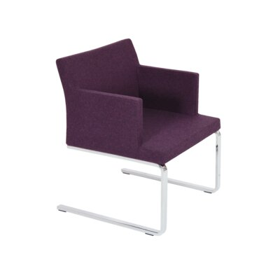 sohoConcept Soho Lounge Flat Arm Chair