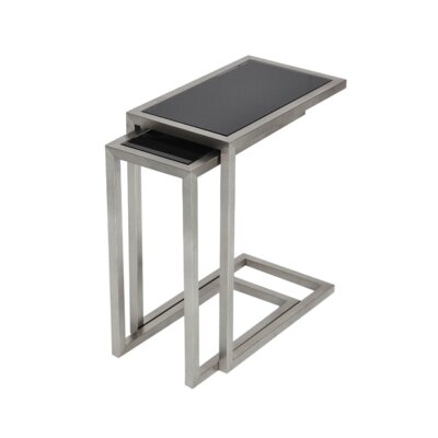 sohoConcept Alfa Nesting Tables (Set of 2)