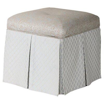 vanity chair with storage.  Jennifer Taylor Stacy Square Storage Vanity Stool Reviews Wayfair