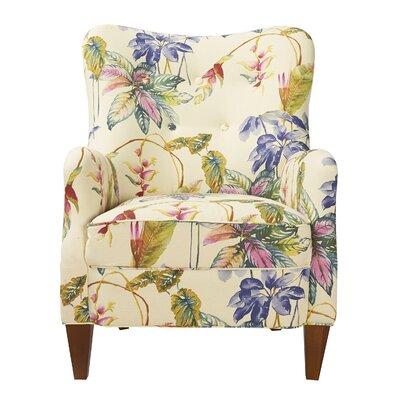 Jennifer Taylor Paradise Upholstered Arm ..