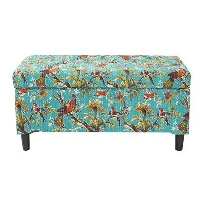 Jennifer Taylor Naomi Entryway Storage Bench