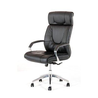 VIG Furniture Modrest Victory Modern High-Back Executive Chair