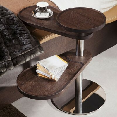 Wade Logan Belafonte End Table