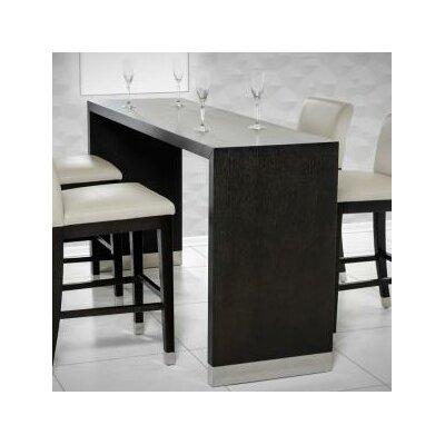 Vig Furniture Modrest Silas Pub Table Reviews Wayfair