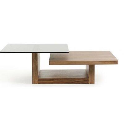 Wade Logan Belafonte Coffee Table