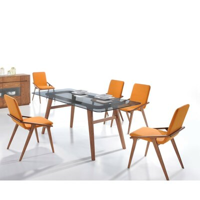 Corrigan Studio South Bend 7 Piece Dining..