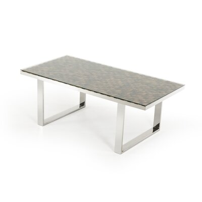 Wade Logan Carter Dining Table