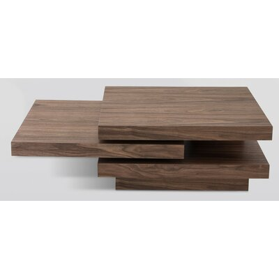 Brayden Studio Abram Lani Coffee Table