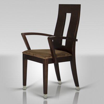 Wade Logan Carter Arm Chair (Set of 2)