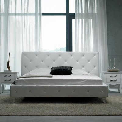 House of Hampton Kampenhout Twin Upholstered..