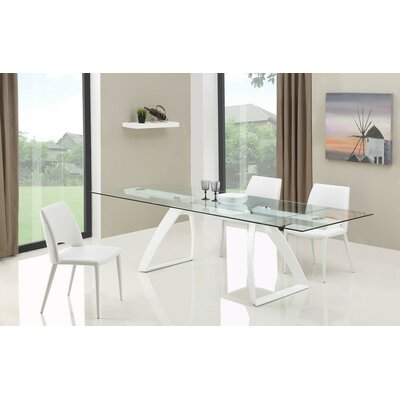 Wade Logan Seminole 7 Piece Dining Set