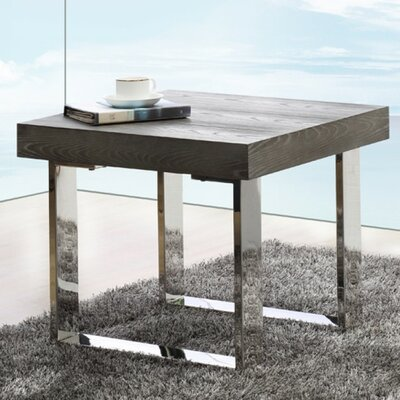 Wade Logan Calmar End Table