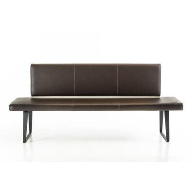 Vig Furniture Modrest Union Leatherette Kitchen Bench Reviews Wayfair