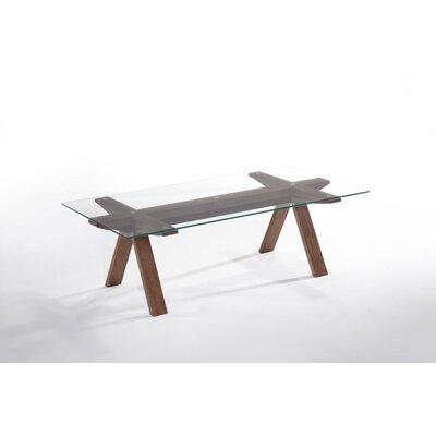 VIG Furniture Modrest Maddox Coffee Ta..