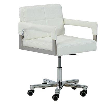 Mercer41 Lansing Low-Back Executive Chair