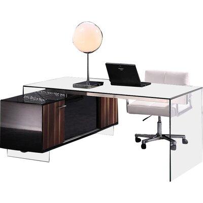 VIG Furniture Alaska Writing Desk