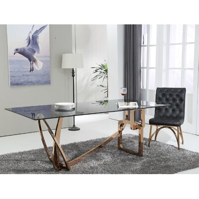 Wade Logan Wesley Dining Table