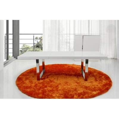 Wade Logan Ochoa Extendable Dining Table