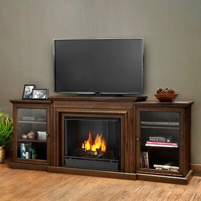 Real Flame Frederick TV Stand Image