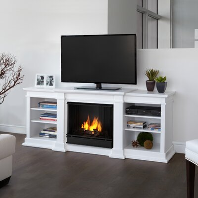 Real Flame Fresno TV Stand