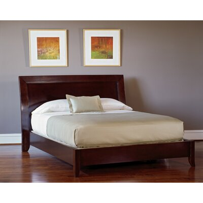 Brownstone Furniture Bancroft Platform Customizable Bedroom Set