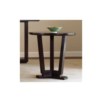 Brownstone Furniture Bancroft End Table