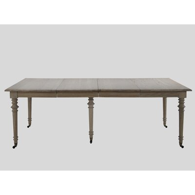 Brownstone Furniture Belmont Extendable Dining Table