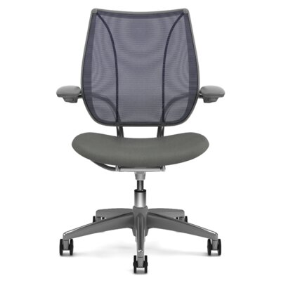 Humanscale Mid-Back Liberty Office Chair ..