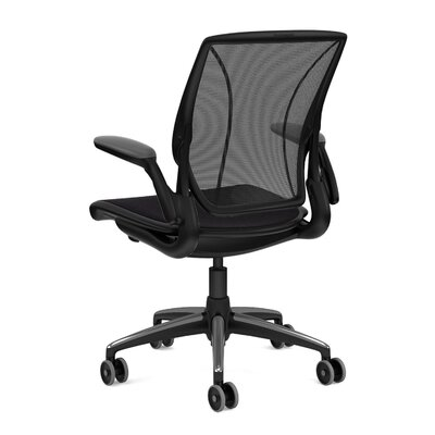 Humanscale World Mid-Back Mesh Task Chair