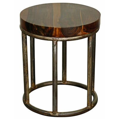 New Pacific Direct Jace End Table