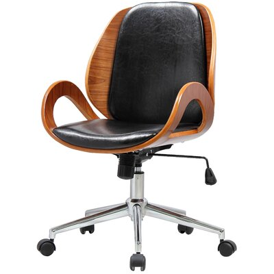 New Pacific Direct Cleo Mid-Back Task Cha..