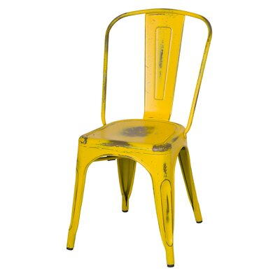 New Pacific Direct Metropolis Side Chair (Se..