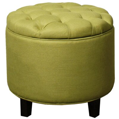 New Pacific Direct Avery Round Tufted ..