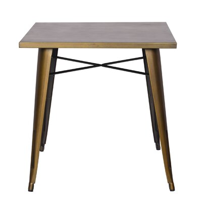 New Pacific Direct Metropolis Dining Table