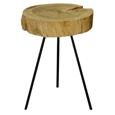 New Pacific Direct Lombardi End Table