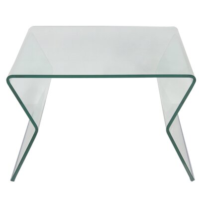 New Pacific Direct Deon End Table
