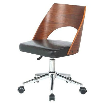 New Pacific Direct Dustin Mid-Back Desk C..