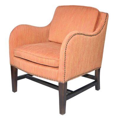 New Pacific Direct Stella Fabric Armchair