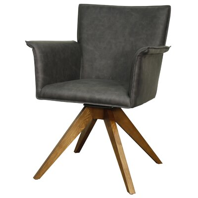 New Pacific Direct Addison Armchair
