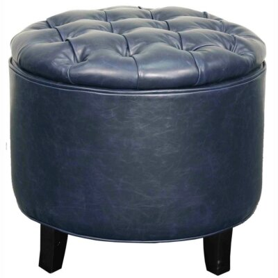 New Pacific Direct Avery Ottoman