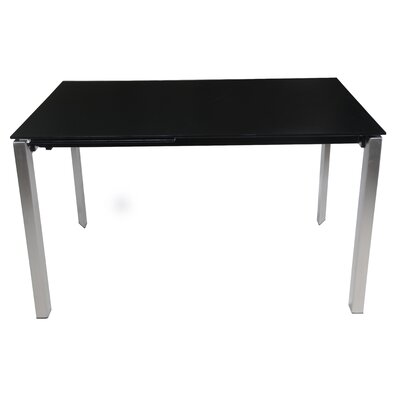 New Pacific Direct Lachlan Extendable Dining Table