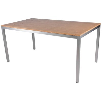 New Pacific Direct Zevon Dining Table