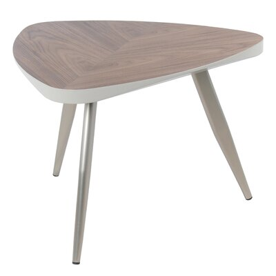 New Pacific Direct Maeve End Table