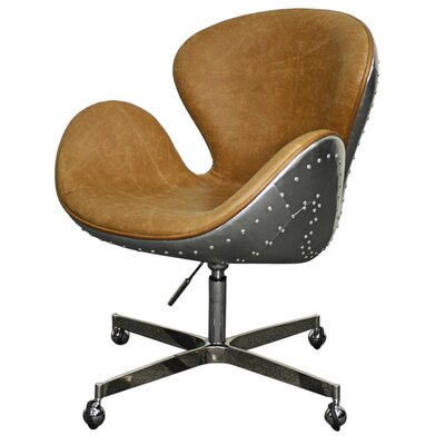 New Pacific Direct Duval Mid-Back Desk Chair